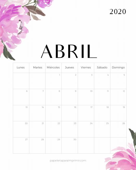 Quién me ha robado el mes de abril