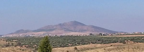 Cerro de Noez